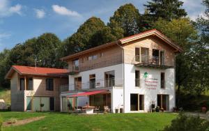 Hostels und Jugendherbergen - Lindenhaus