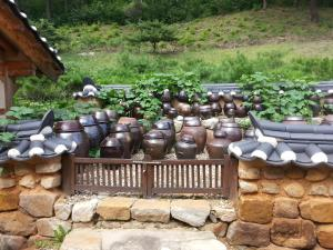 Nosongjung Jongtaek, Guest houses  Andong - big - 65