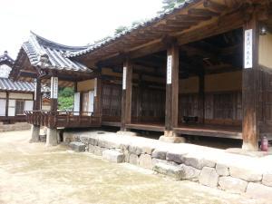 Nosongjung Jongtaek, Guest houses  Andong - big - 64