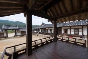 Nosongjung Jongtaek, Guest houses  Andong - big - 63
