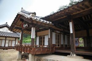 Nosongjung Jongtaek, Guest houses  Andong - big - 61