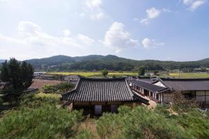 Nosongjung Jongtaek, Guest houses  Andong - big - 60