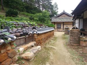Nosongjung Jongtaek, Guest houses  Andong - big - 56