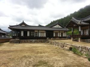 Nosongjung Jongtaek, Guest houses  Andong - big - 55