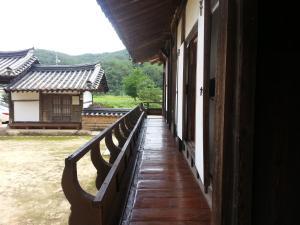 Nosongjung Jongtaek, Guest houses  Andong - big - 54