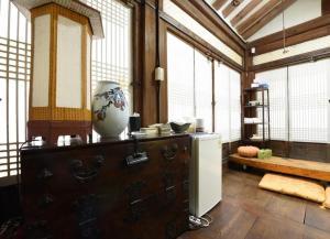 Nosongjung Jongtaek, Guest houses  Andong - big - 48
