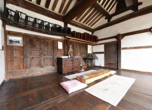 Nosongjung Jongtaek, Guest houses  Andong - big - 44