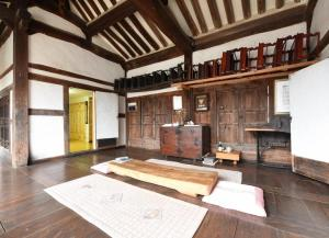 Nosongjung Jongtaek, Guest houses  Andong - big - 42