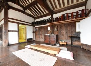Nosongjung Jongtaek, Guest houses  Andong - big - 41