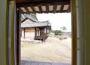 Nosongjung Jongtaek, Guest houses  Andong - big - 38