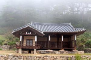 Nosongjung Jongtaek, Guest houses - Andong