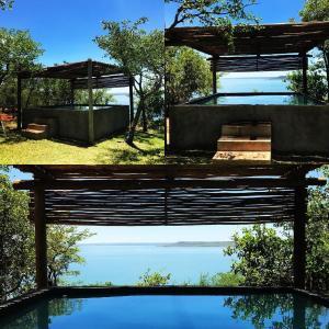 Covane Community Lodge, Turistaházak  Lagoa Nova - big - 9