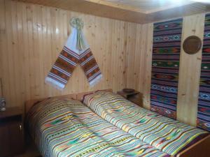 Kosmatska pusanka, Guest houses  Kosmach - big - 23
