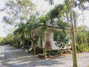 Big House Resort - Ban Laem Sok