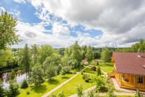 Usadba - Staraya Ladoga