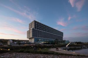 Nest Hotel Incheon, Инчхон