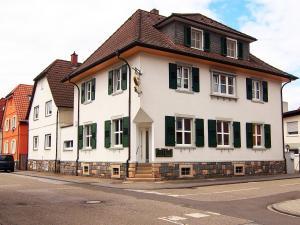 Gasthof Schillereck - Einhausen
