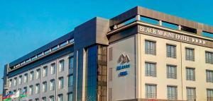 Black Mount Hotel