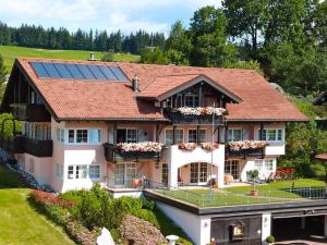 Landhaus Wertach - Apartment