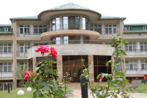 Cennet Bagi Hotel - Altıağac
