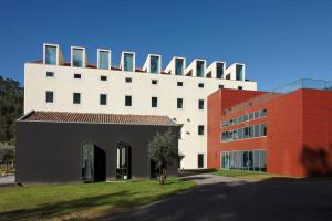 HD | Duecitânia Design Hotel