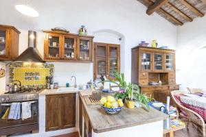 Casa Violet, Apartments  Portoferraio - big - 1