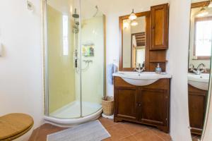 Casa Violet, Ferienwohnungen  Portoferraio - big - 3
