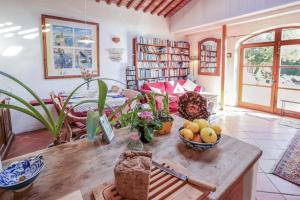 Casa Violet, Ferienwohnungen  Portoferraio - big - 7