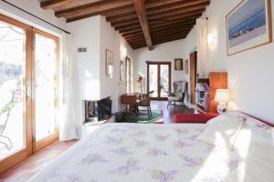 Casa Violet, Ferienwohnungen  Portoferraio - big - 8