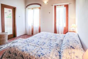 Casa Violet, Апартаменты  Портоферрайо - big - 13