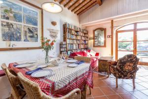 Casa Violet, Ferienwohnungen  Portoferraio - big - 15