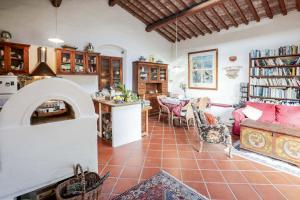 Casa Violet, Apartmány  Portoferraio - big - 18