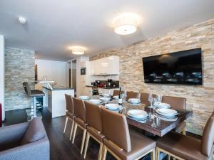 Mountain and Lake Twenty Two, Apartmány  Zell am See - big - 6