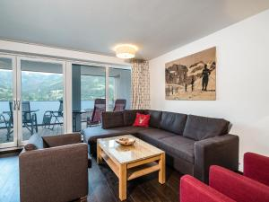 Mountain and Lake Twenty Two, Apartmány  Zell am See - big - 9