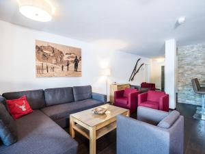 Mountain and Lake Twenty Two, Apartmány  Zell am See - big - 22