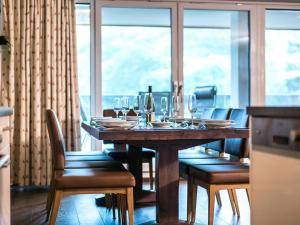 Mountain and Lake Twenty Two, Apartmány  Zell am See - big - 27