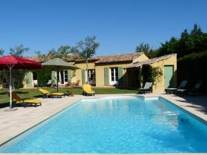 Baguie Roso, Holiday homes - Mouriès