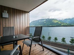 Mountain and Lake Twenty Four, Apartments  Zell am See - big - 10
