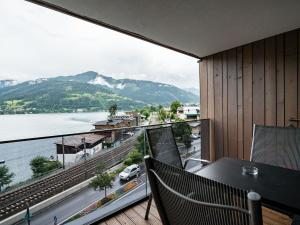 Mountain and Lake Twenty Four, Apartments  Zell am See - big - 27