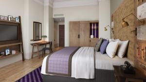 Hotel Indigo Durham (32 of 43)