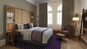 Hotel Indigo Durham (36 of 43)