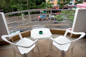 Phranang Place, Hotels  Ao Nang Beach - big - 22