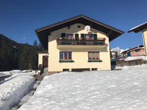 Ferienhaus HOAMATL - Hotel - Filzmoos