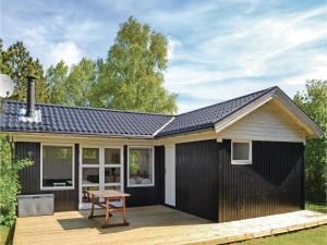 Holiday home Hedeparken, Дома для отпуска  Халс - big - 1