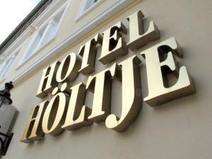 Akzent Hotel Höltje - Etelsen
