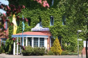 Ringhotel Landhaus Gardels - Dückerstieg