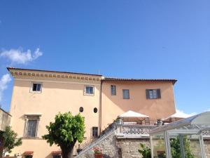 Auberges de jeunesse - Ostello Sant\'Anna
