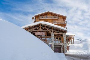 Chalet des Neiges Hermine - Hotel - Val Thorens