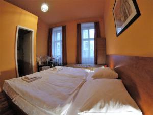 Pension Madara, Bed and Breakfasts  Vídeň - big - 29