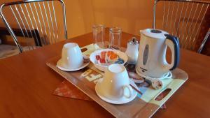 Pension Madara, Bed and Breakfasts  Vídeň - big - 10